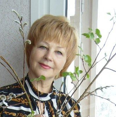 Татьяна Дальская
