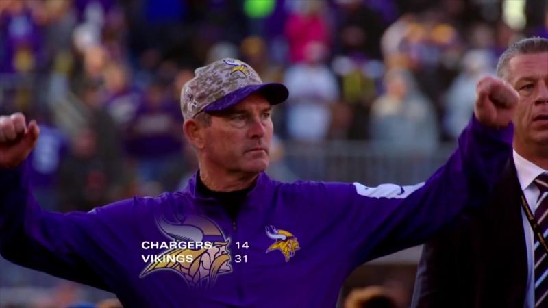2015 How They Got Here: Minnesota Vikings