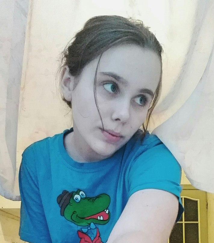 Катя Загребельная |