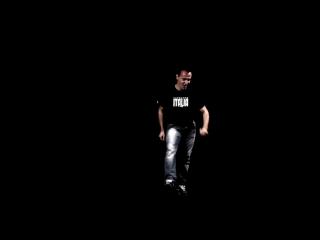 DJ Mad Dog AniMe - Hardcore machine - Official Videoclip [HD]