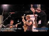 The California Guitar Trio Bohemian Rhapsody