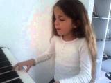 Erza chante formidable