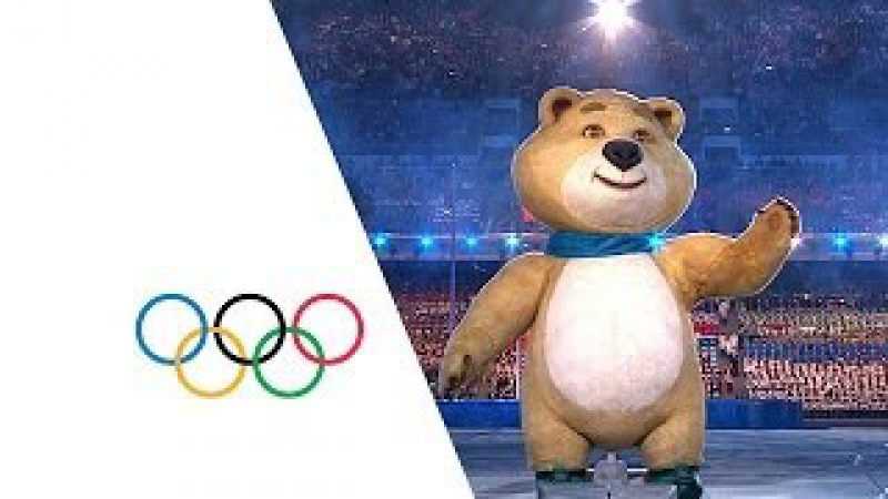 The Complete Sochi 2014 Opening Ceremony | Sochi 2014 Winter Olympics
