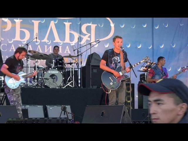 2016-08-27 Coverdrom ( Южно Сахалинск), Крылья Сахалина -2016
