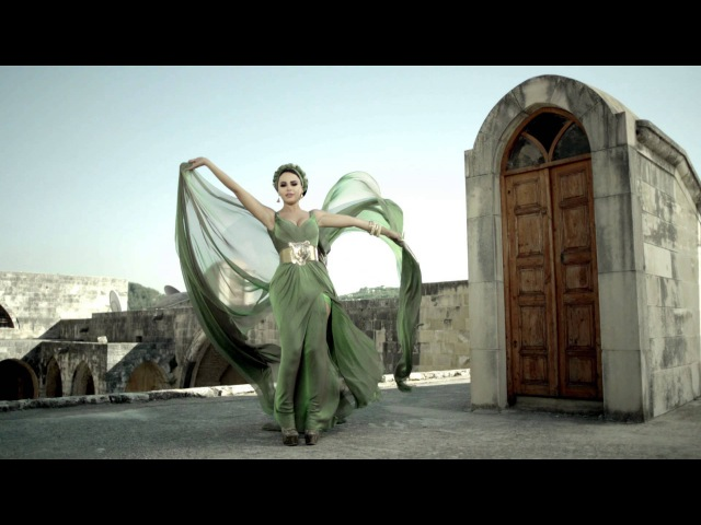 Layal Abboud - Khashkhash Hadid El Mohra [ Music Video ] | ليال عبود - خشخش حديد المهرة