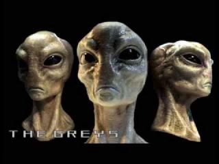 Секретные материалы древних: НЛО и пришельцы.