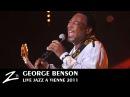 George Benson - Give Me The Night - LIVE HD