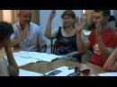 Стратегическое планирование тренинг для ГО Криворожцы (6 часть)