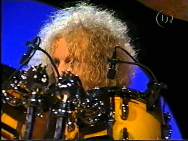 Trum - Morgan Agren - Swedish Drum Show (Part 3 of 10)