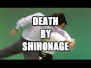 Death by Shihonage