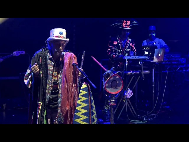 Shpongle – Live In London On 25 October, 2013