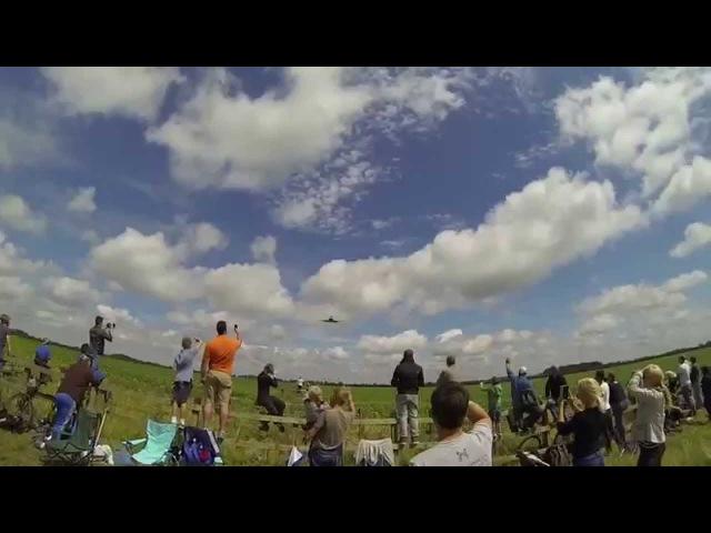 SoloTürkün Alçak Uçuşu İngilizleri Çıldırttı | [HD 720p] |