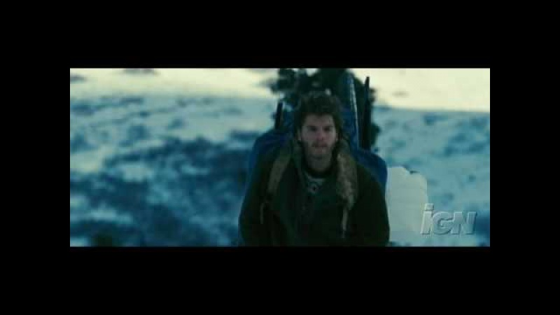 Into the Wild - Trailer