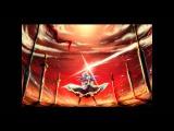 Touhou Metal IRON ATTACK - Heaven's Sword