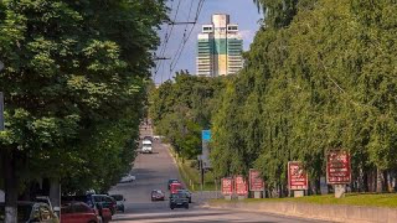 На мапі областного центру з'явилося чимало вулиць названих на честь героїв