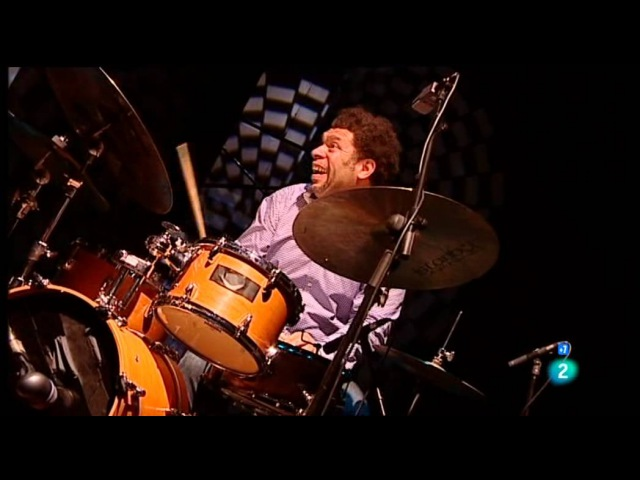 Giovanni Mirabassi Trio - Jazz San Javier 2012