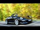 TechArt Porsche 911 Carrera Cabriolet Aerokit I 997 '2009