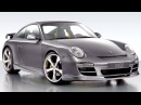 TechArt Porsche 911 Carrera Coupe Aerokit I 997 '2009–11
