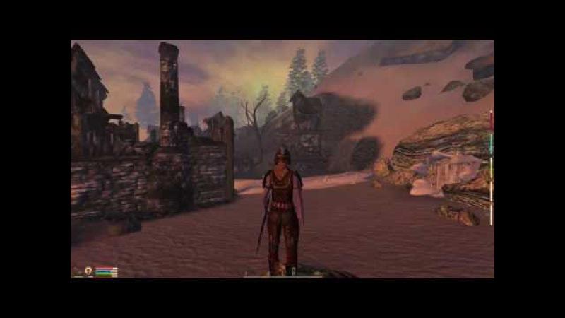 Oblivion Association 6 Скинград