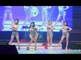 레이샤(Laysha)[4K직캠]아이코나팝 Emergency@20151218 Rock Music