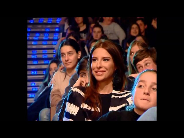 X Factori - Giorgi Chiqovani (mesame gadacema)