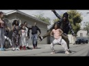 Desiigner Panda LES TWINS x YAK x DJI Osmo X5 Zenmuse Laurent ft Skitzo Boom Squad Inglewood