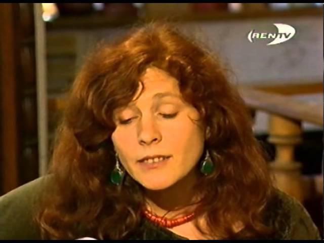 Татьяна Дрыгина. Домашний концерт, РЕН ТВ 1997.