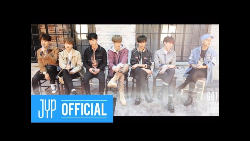 GOT7 See The Light(빛이나) Live Video