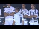 2 Parte Celebracion de la 11 Copa de Europa Real Madrid Santiago Bernabeu