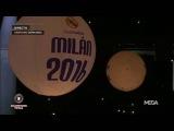 1 Parte Celebracion de la 11 Copa de Europa Real Madrid Santiago Bernabeu