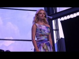 Jackie Evancho - Ave maria (live in concert 2016)