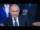 Putin shows German skills unexpectedly steps in as translator at forum
