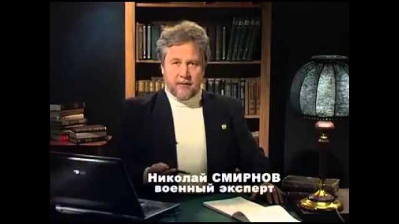 История России XX век. Серия 54. Обновленчество и патриарх Тихон
