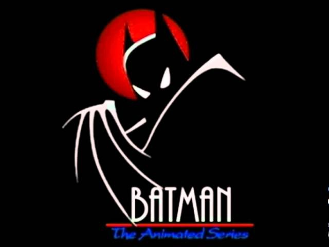 Batman The Animated Series Extended Main Title Soundtrack