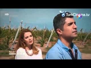 Турецкий сериал День, когда была написана моя судьба. 1 серия