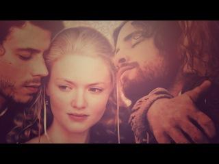 The Borgias | Salvatore