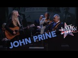 John Prine - I'm Telling You Feat. Holly Williams (The Late Show with Stephen Colbert)