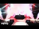 Felix Jaehn - Bonfire (Chris Lake Remix) Live Video ft. ALMA