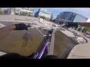GoPro BMX STREET 3 - ЧОКНУТЫЙ РУССКИЙ (Дима Гордей)
