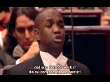 Lawrence Brownlee - Una furtiva lagrima de L'elisir d'amore de Donizetti (espa