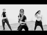 Ragga Dancehall - T.O.K - Bubble up  Choreography by Hannah Amann