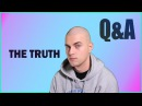 Why do i shave my head? (Q A)