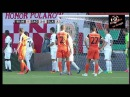 Zagłębie Lubin 3 0 Slavia Sofia bramki