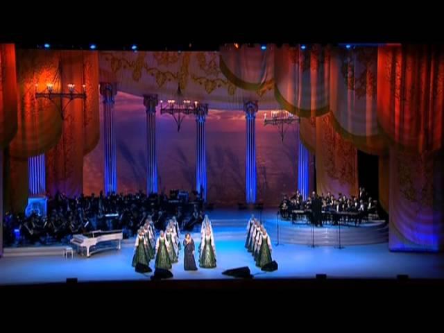 Ольга Бородина Юбилейный концерт