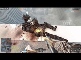 Battlefield 4   Самые Смешные Моменты Алекс и Брейн!