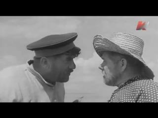 Бренды Советской эпохи Николай Крючков