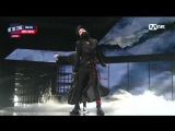 160803 Taemin - Good bye @ HIT THE STAGE