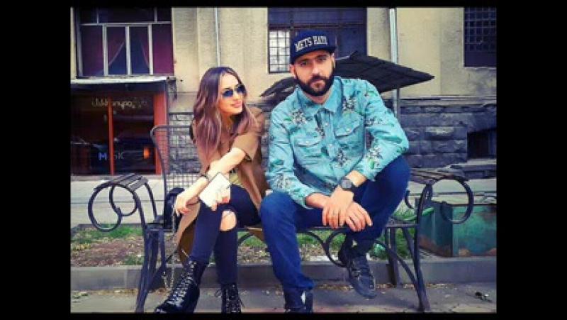 Astghik Safaryan feat Narek(Metc Hayq)-Lavn es