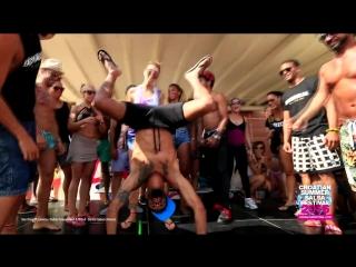 POOL PARTY - CROATIAN SUMMER SALSA FESTIVAL 2016