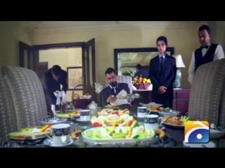 [LovelyVox] Башар Момин 2 серия [голоса Meera, Selena, Le_Chevalier] / Bashar Momin 02 [vk] HD